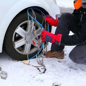 Lee más sobre el artículo Velocidad máxima para circular con cadenas de nieve