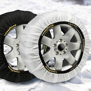 Comprar cadenas de nieve Goodyear