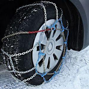 las mejores cadenas de nieve para autocaravanas
