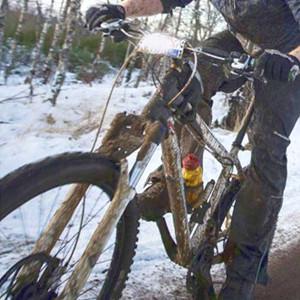 Comprar cadenas de nieve para bicicletas