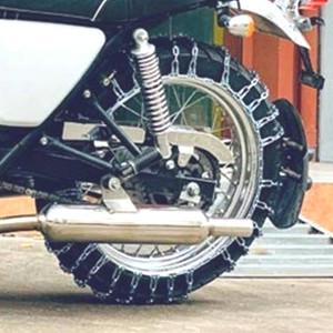 Comprar cadenas de nieve para moto