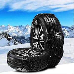 Comprar cadenas de nieve universales