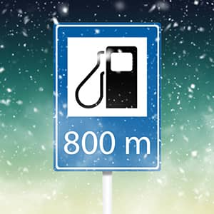 Lee más sobre el artículo ¿Es Aconsejable Comprar las Cadenas de Nieve en Gasolineras?