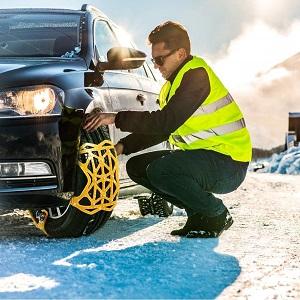 Lee más sobre el artículo Cómo Limpiar Tus Cadenas de Nieve