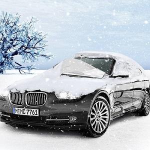 Lee más sobre el artículo Consejos para Conducir con Nieve un Coche Automático