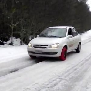 Lee más sobre el artículo Problemas más frecuentes al conducir con nieve